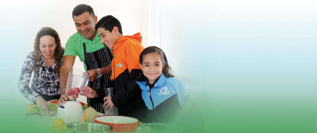 Preescolar, Primaria y Secundaria Bilingüe en Querétaro.